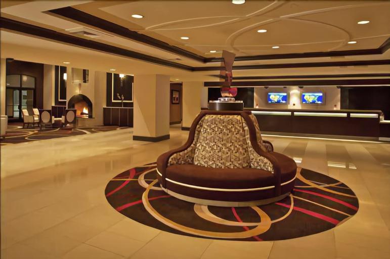 Fitzgeralds Casino And Hotel, Tunica
