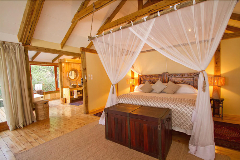 Tongabezi Lodge, Livingstone