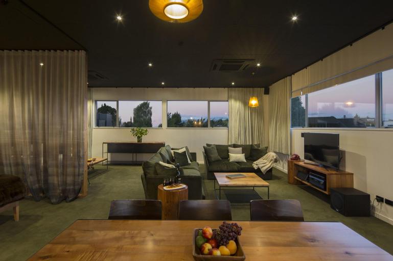 Cinema Suites Te Anau, Southland