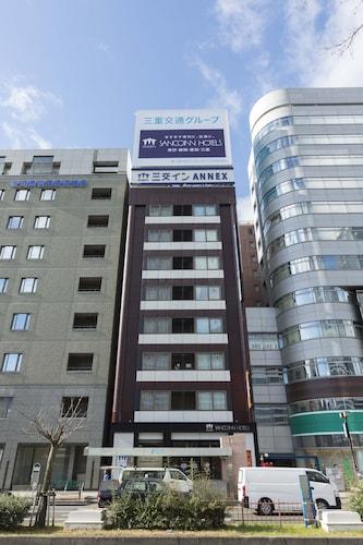 SANCO INN NAGOYASHINKANSENGUCHI ANNEX, Nagoya