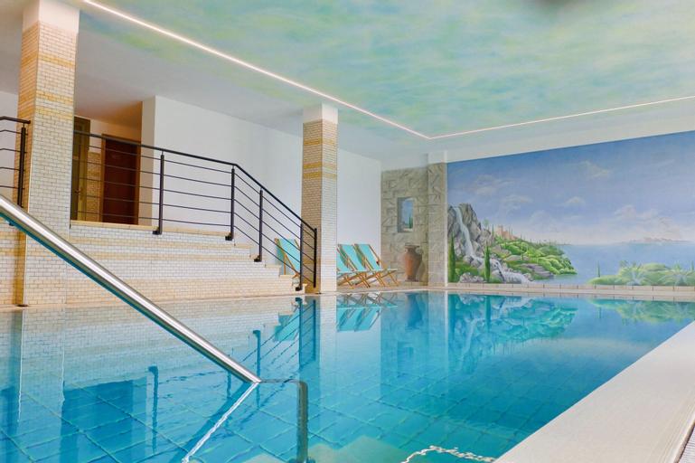 Hotel Bergland & Dependance Gurschler - Bergland, Bolzano