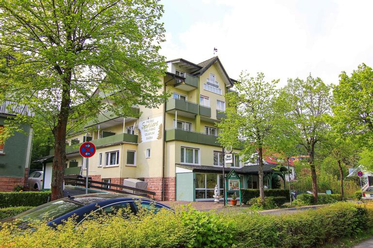 Hotelanlage Spessart, Main-Kinzig-Kreis