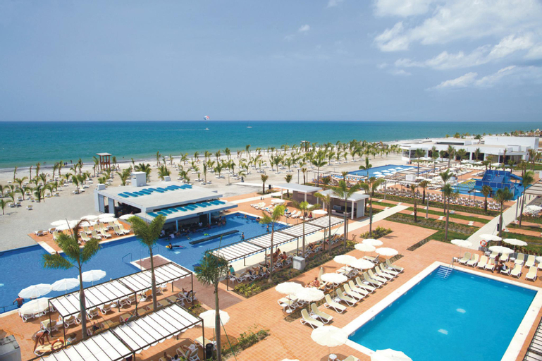 Riu Playa Blanca - All Inclusive, Antón