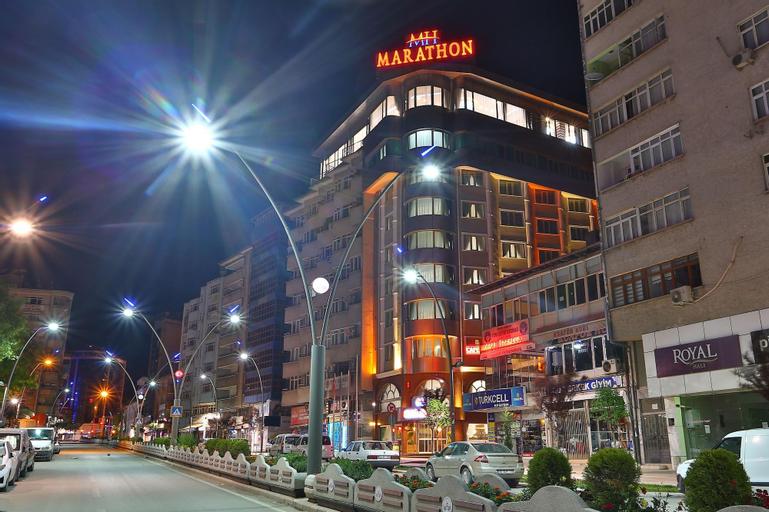 Marathon Hotel, Çubuk
