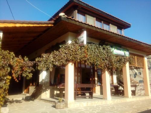 Hotel Ambrozia, Kotel