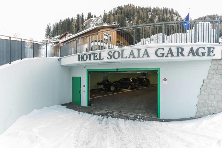 Solaia, Bolzano