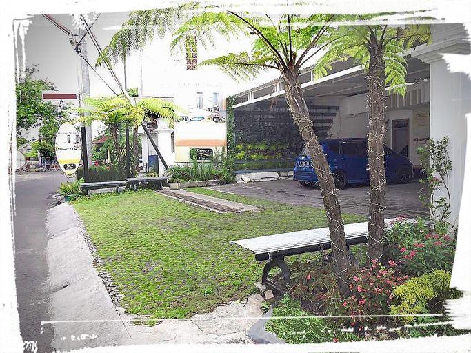 HomeStay Pulosari Living, Malang