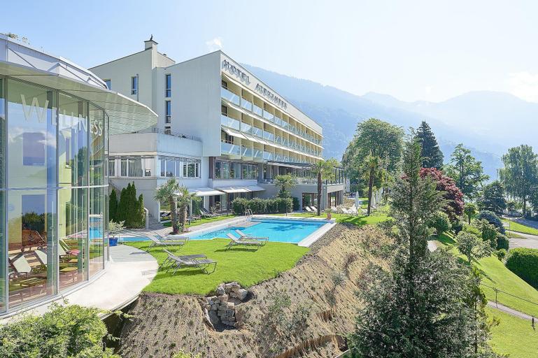 Hotel Alexander & Gerbi, Luzern