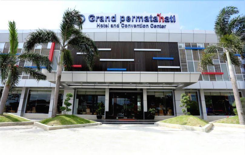Grand Permata Hati Hotel and Conven, Banda Aceh