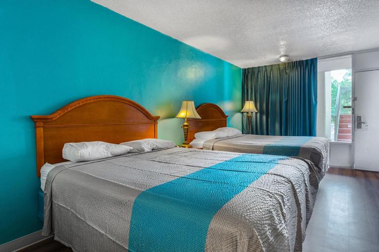 Motel 6 Vero Beach, Indian River