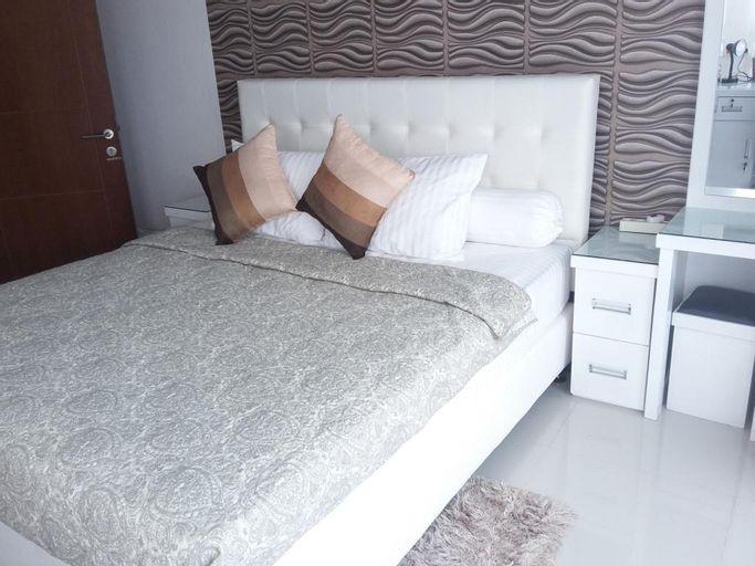 Two Bedroom Springhill Terrace Apartment by JSM, Jakarta Pusat