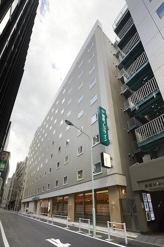 Sotetsu Fresa Inn Ginza-Sanchome, Chūō