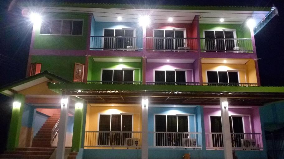 RueangSriSiRi Guest House 2, Muang Sukhothai