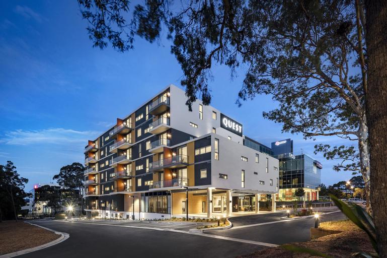 Quest Macquarie Park, Ryde