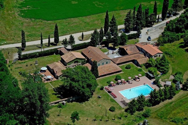 La Casella -Halfboard- 1Week, Terni