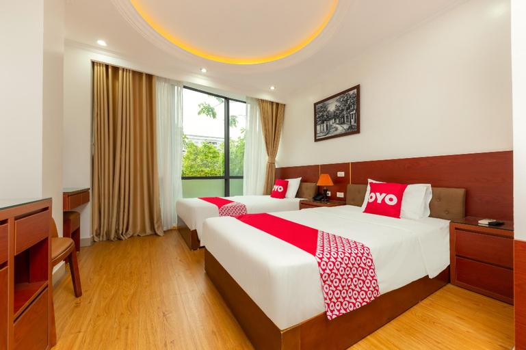 OYO 387 Bach Duong Hotel near Traditional Medicine Hospital, Cầu Giấy