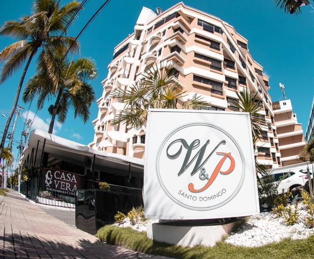 W&P Santo Domingo Antiguo BQ Santo Domingo, Distrito Nacional