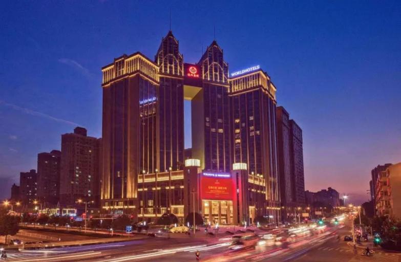 WorldHotel Grand Jiaxing Hunan, Changsha