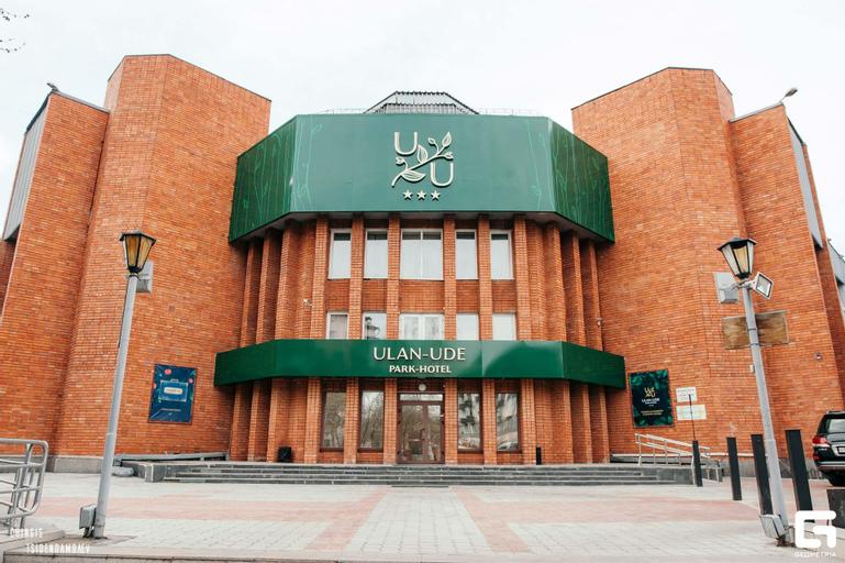 Ulan-Ude Park Hotel (Pet-friendly), Ulan-Ude