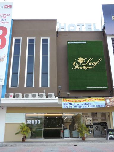Golden Leaf, Johor Bahru