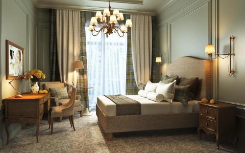 Hotel Royal, Belgorod