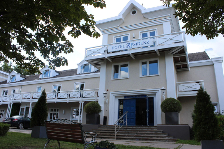 Hotel Residenz Heringsdorf, Vorpommern-Greifswald