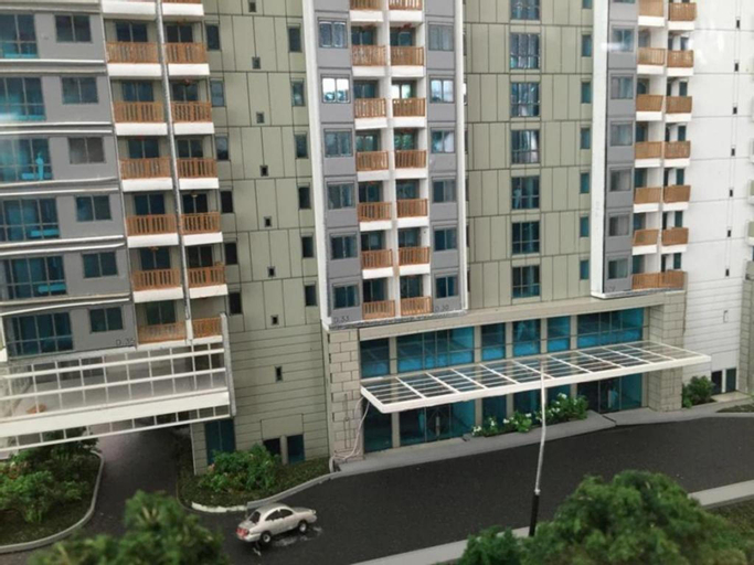 Two Bedroom Springhill Terrace Apartment by JSM, Central Jakarta