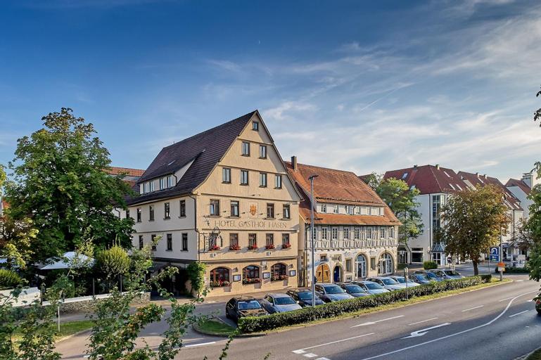 Ringhotel Hasen, Böblingen