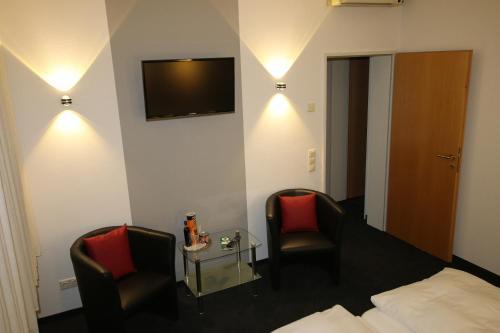 Hotel Haffmans, Viersen