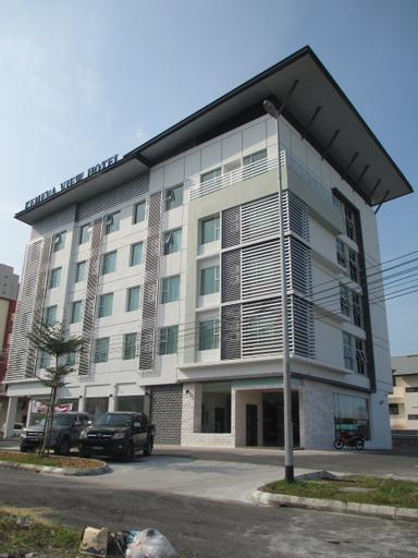 Kemena View Hotel, Kuching