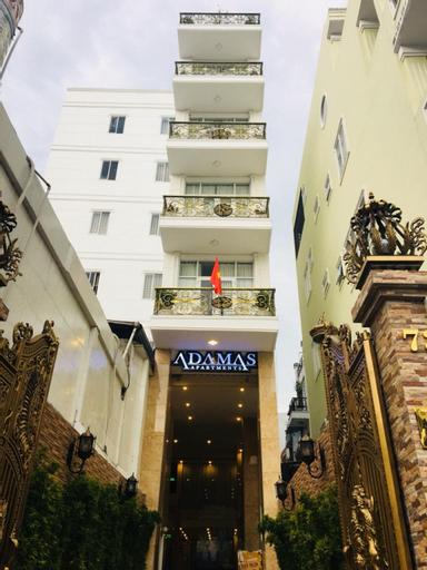 Adamas Apartment - Phan Dinh Phung, Phú Nhuận