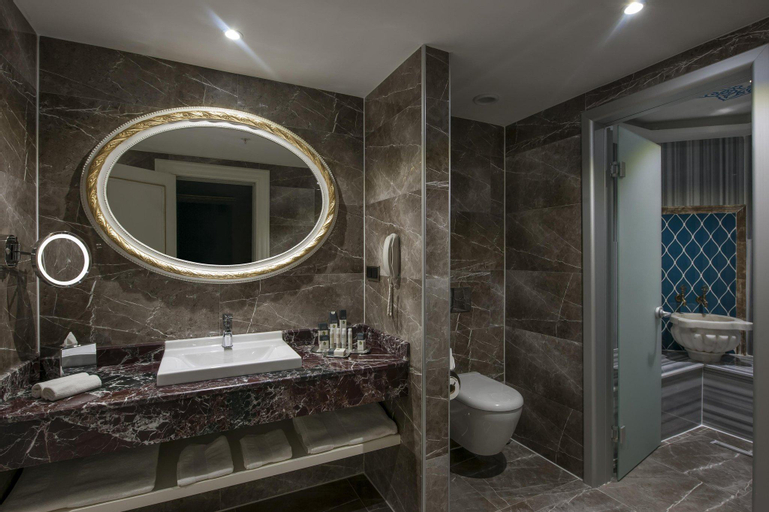 Doubletree By Hilton Hotel Elazig, Merkez