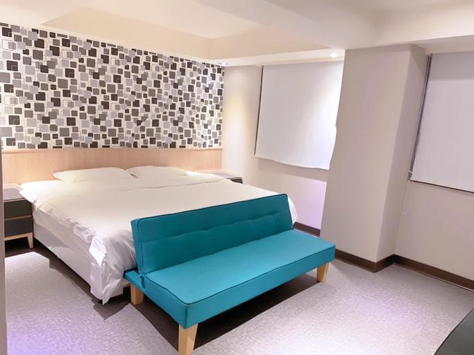 jinhwa hotel, Keelung