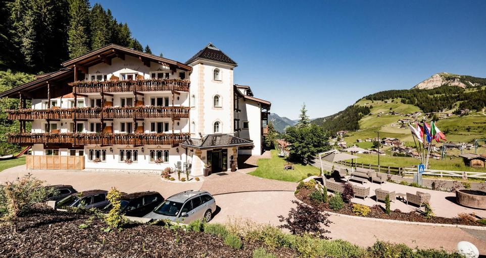 Continental, Bolzano