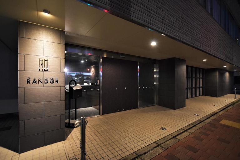 Randor Residence Tokyo Suites, Arakawa