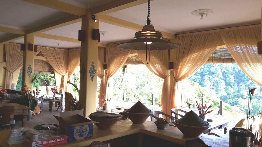 D'Wan Tea Mountain Side (Pet-friendly), Tabanan