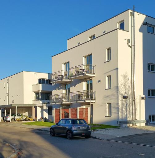 Businesshotel Go2bed, Lörrach