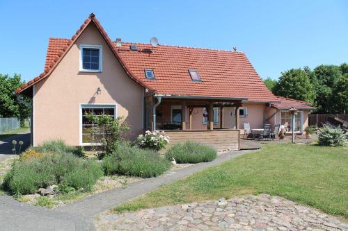 Landhaus Peene, Vorpommern-Greifswald