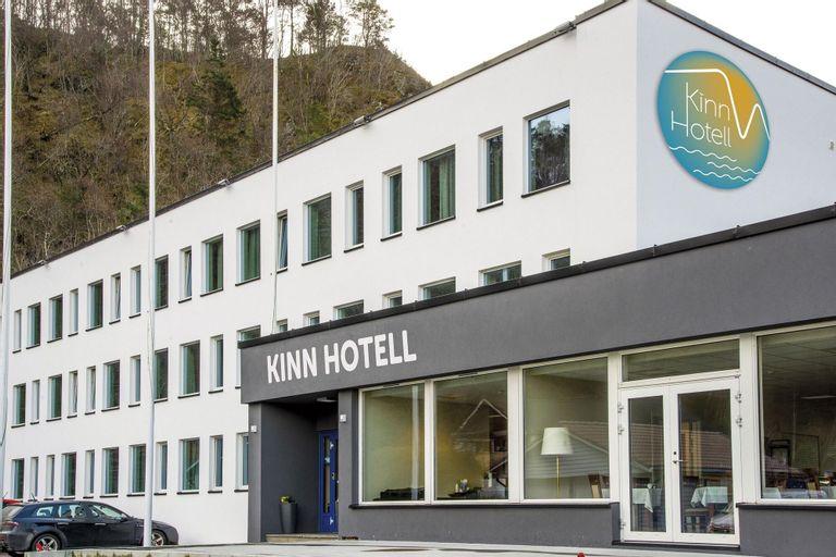 Efinor Hotel Floro, Flora