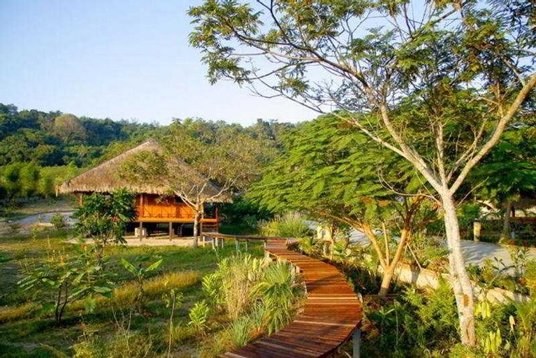 Faasai Resort and Spa Chantaburi ., K. Na Yai Am