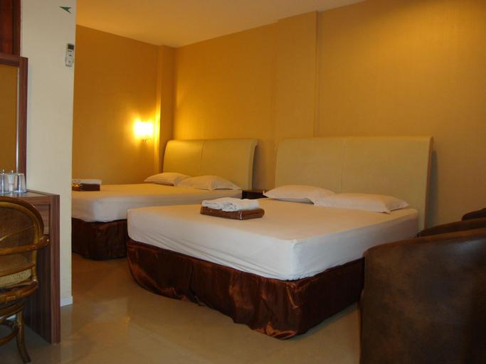 Galaxy Hotel, Surabaya