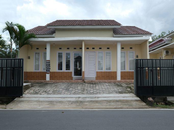 Dewi Residence 2, Central Bangka