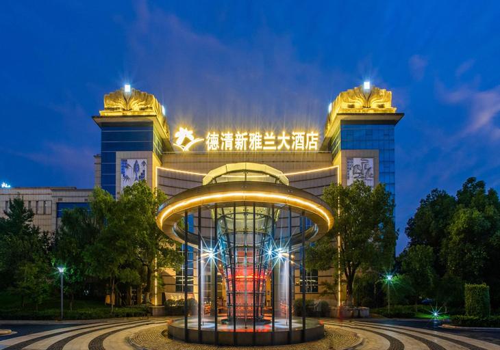 New Yalan Hotel, Huzhou