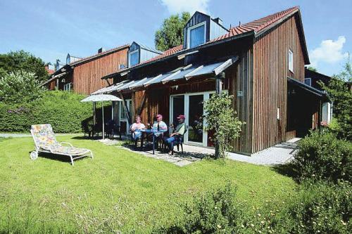 Holiday village Schlossberg Zandt - DMG04014-LYF, Cham