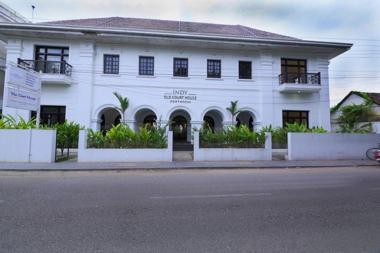 Ayana Fort Kochi, Ernakulam