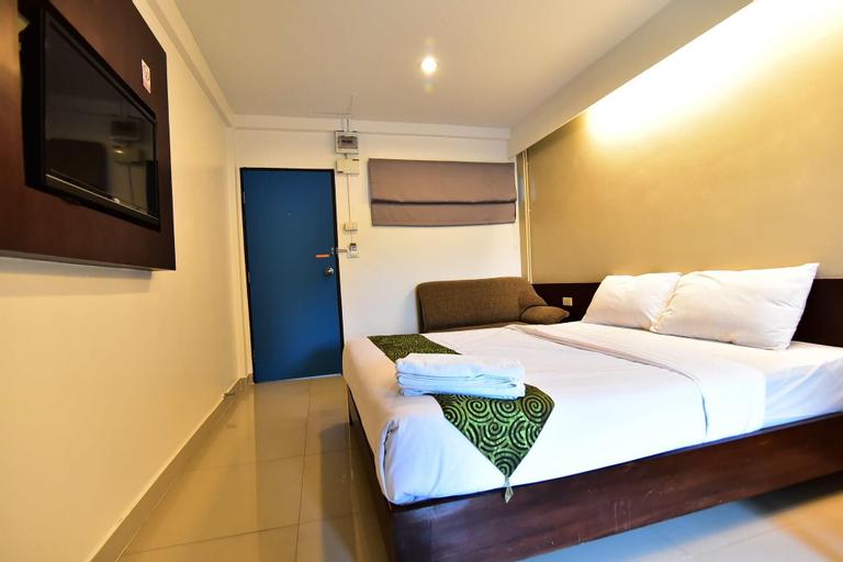 L42 Hostel Suvarnabhumi Airport, Bang Plee