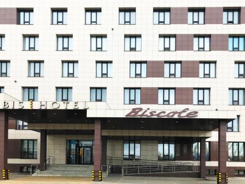 Bishotel, Lipetsk