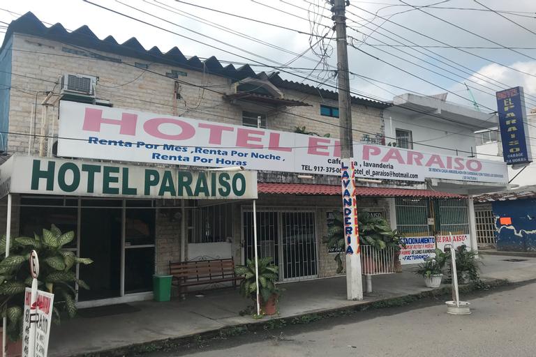 Hotel El Paraiso, Huimanguillo