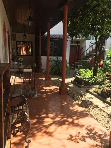 La Chulada, San Cristóbal de las Casas