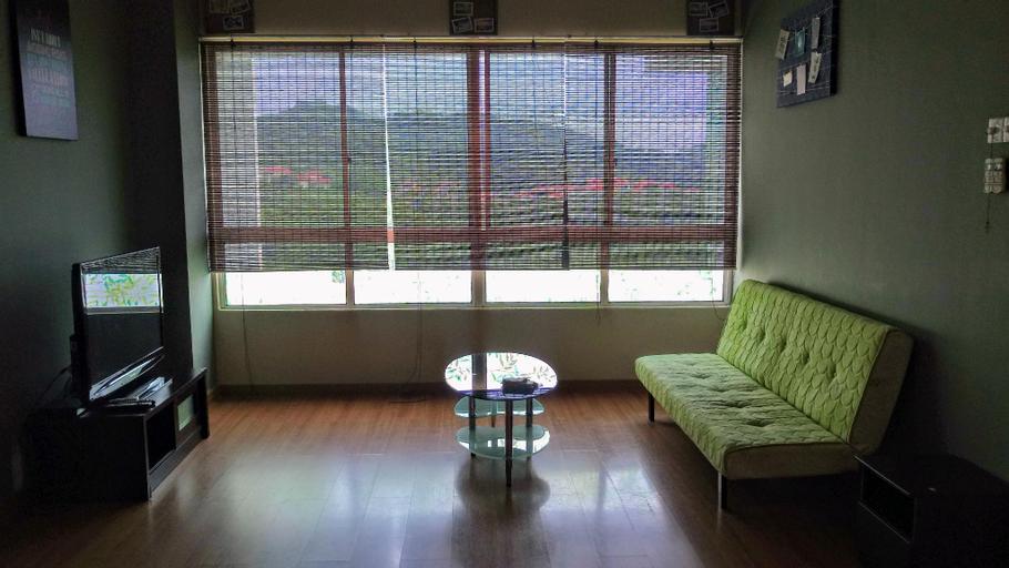 One Borneo Condominium by HOOD , Kota Kinabalu